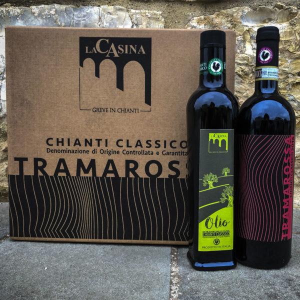 vino olio online chianti classico casina